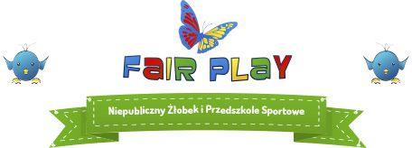 Fotografia reklamowa - przedszkole Fair Play Kraków. logo przedszkola fair play kraków  #Fotografiareklamowaprzedszkola