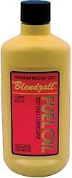 Snowmobile Parts 23834: Blendzall Fuel Oil Top End Lubricant 1Gallon 501G -> BUY IT NOW ONLY: $45.7 on eBay!