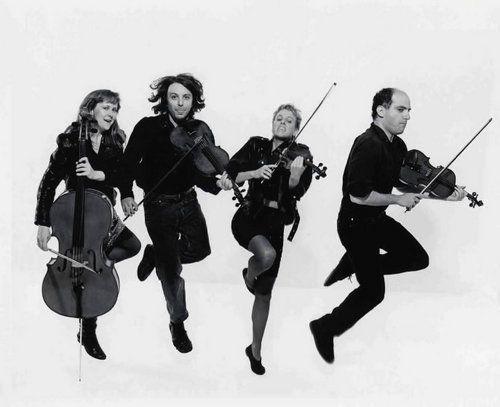25 Best Ideas About String Quartet On Pinterest
