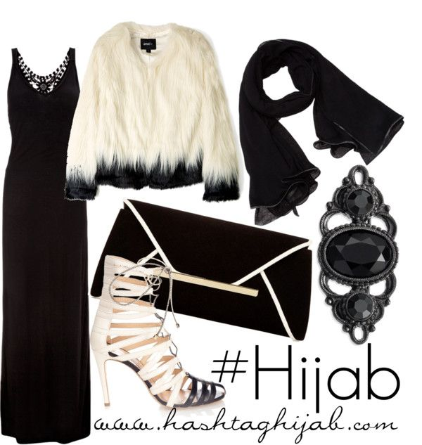 Hashtag Hijab Outfit #142