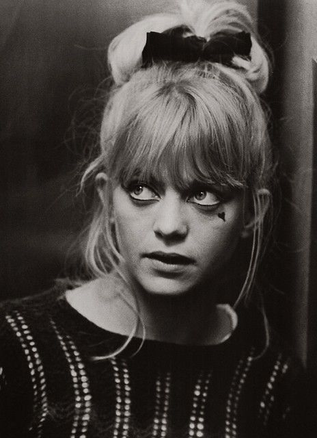 Goldie Hawn  Sublime!