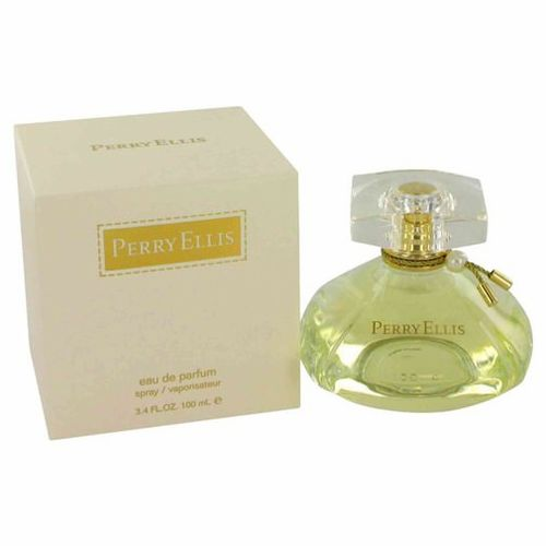 Perry Ellis (new) Perfume by Perry Ellis For Women