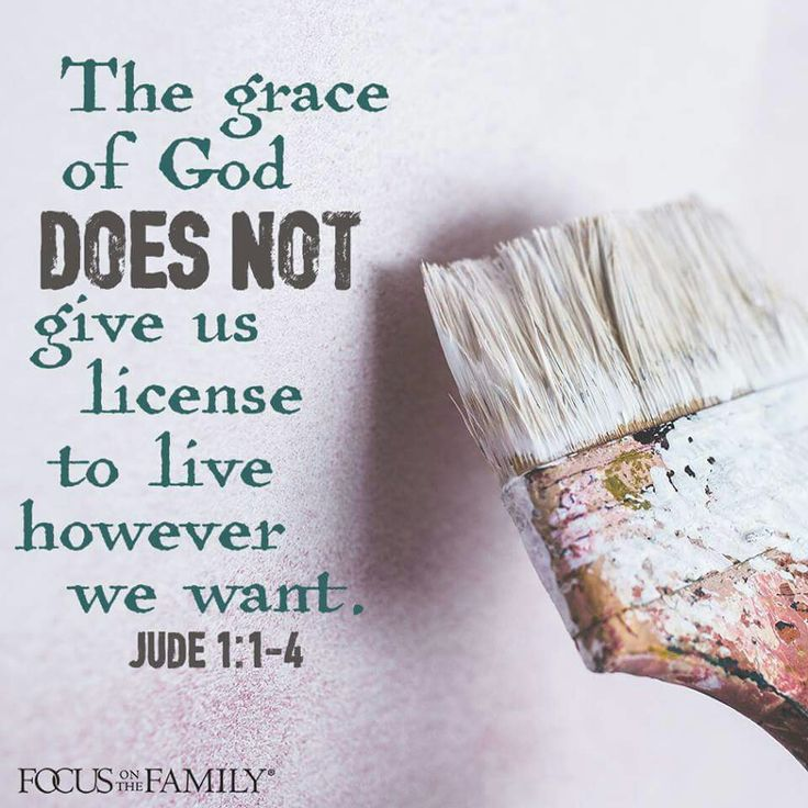 What shall we say then? Shall we continue in sin, that grace may abound? God forbid. How shall we, that are dead to sin, live any longer therein? ~ Romans 6:1-2