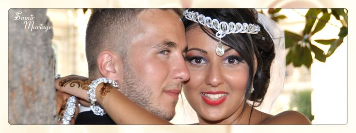 Photo Mariage Arabe Carcassonne