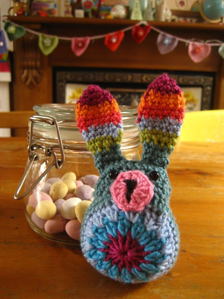 Bunny by lucy attic24,   Design from the green dragonfly