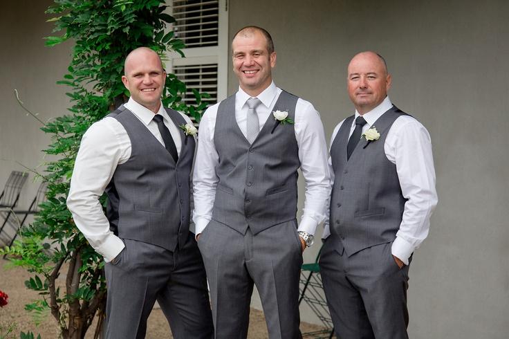 Adam & Allie #brideandgroom #bride #groom #wedding #marriage #groomsuit #suit #weddingsuit #bridalparty #groomsmensuit