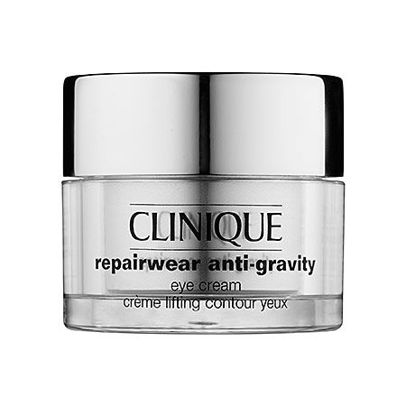 Repairwear Anti-Gravity Eye Lift Cream - CLINIQUE | Sephora   ***I need this in my life***