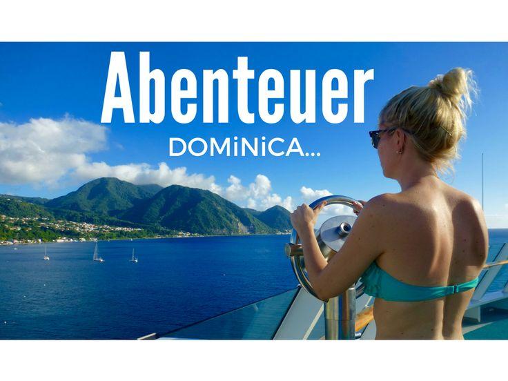 Nachdem wir gestern einen wahnsinnig schönen Tag auf St. Lucia bei den Piraten verbringen durften, setzten wir heute unsere Segel Richtung Natur und Wasserfälle. Hört sich erst mal sehr idyllisch an, dass daraus so ein Abenteuer wird, damit hätte niemand gerechnet hier auf Dominica...