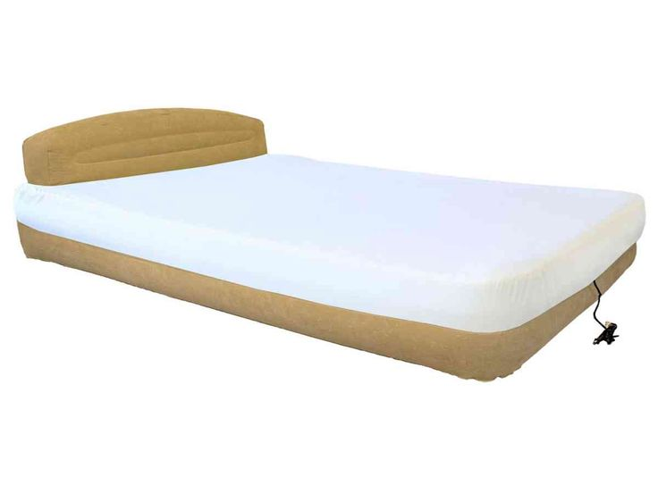Top Rated Adjustable Air Beds : Top rated air mattress ex comfort durabeam highrise