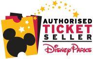 Authorised Ticket Seller, Disney Parks