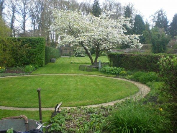Garden Design Circular Lawns 7 best eastbourne gardens - circular lawned garden images on