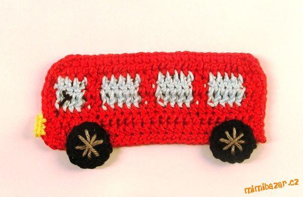Aplikace autobus