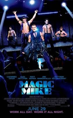 ver Magic Mike 2012 online descargar HD gratis español latino subtitulada
