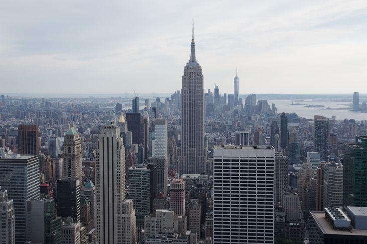 Que voir en 1 semaine à New York ? De la Statue de la Liberté à l'Empire State Building, je vous propos un itinéraire rassemblant les incontournables.