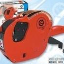 Etichetatorul MX2616 EOS este un aparat care imprima etichete de pret  pe doua randuri, fiind ideal pentru a pune preturile pe produsele din magazin.