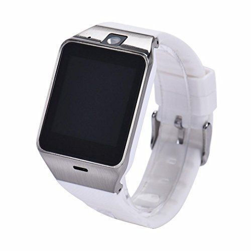 Aplus GV18 Bluetooth Smart Watch phone GSM NFC Camera Waterproof wristwatch for Samsung iPhone, Bluetooth Women Wireless Digital Wrist Wearable Smart Watch Android Phone Watches. Display:1.5'' inch TFT HD LCD; 240*240 px. Pedometer, Sleep Tracker, Message Reminder, Call Reminder,. Answer Call, Dial Call, Remote Control, Push Message. Compatible For iOS Mobile Phone For : iPhone 6, iPhone 6 plus, iPhone 5, iPhone 5s , iPhone 4, iPhone 4s.