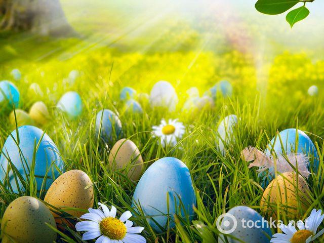 Воистину Воскрес: поздравления с Пасхой - tochka.net