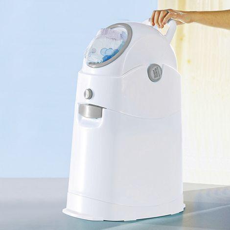 Fresh DIAPER CHAMP Windeleimer Regular online bei baby walz kaufen Nutzen Sie Ihre