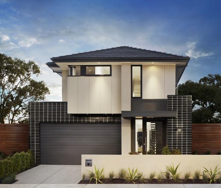dark bricks new home designsbuilding. beautiful ideas. Home Design Ideas