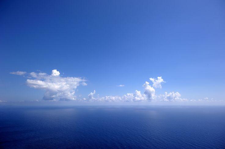 https://flic.kr/p/mWVQhg | Blue | Blue world of the Ionian sea...