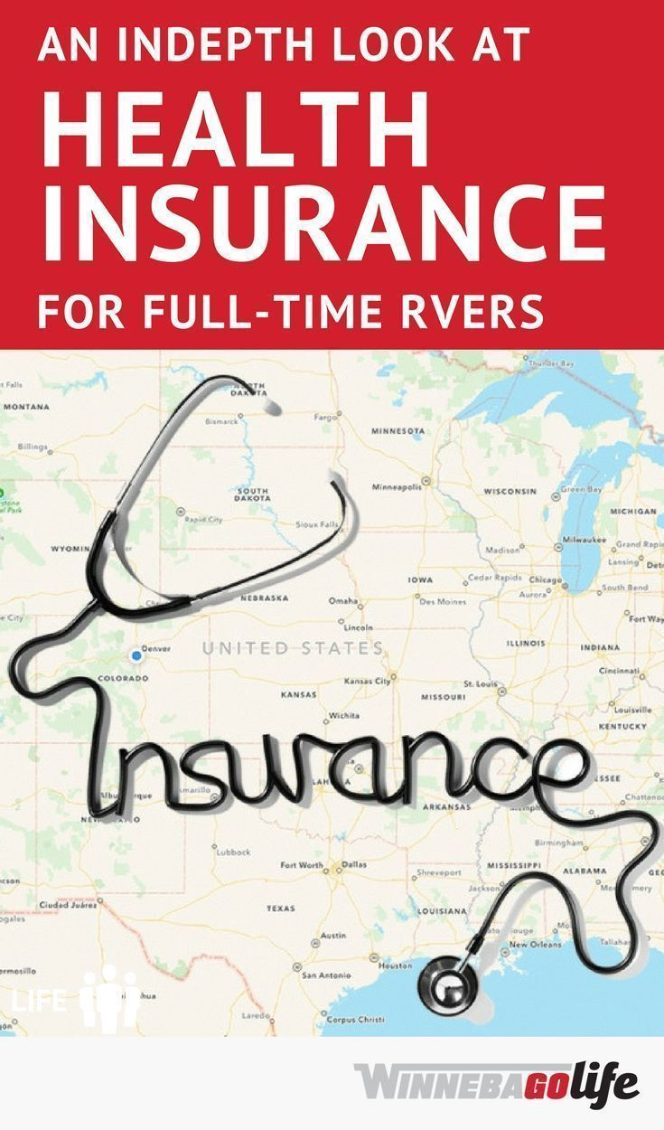 Health Insurance Challenge Coverage for FullTime RVers