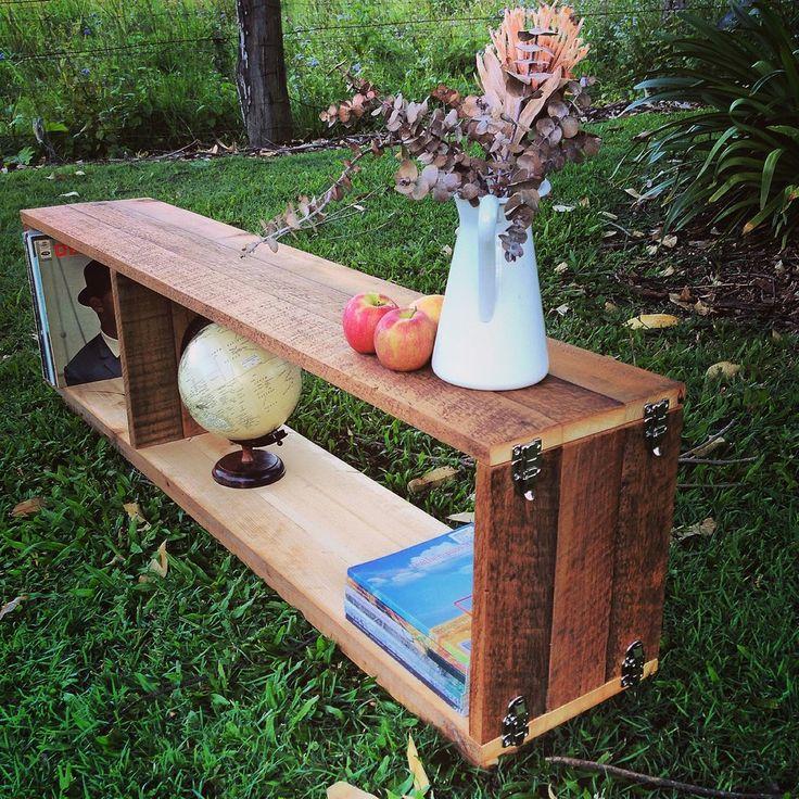 Modular Bookcase, buy retro industrial bookshelf online