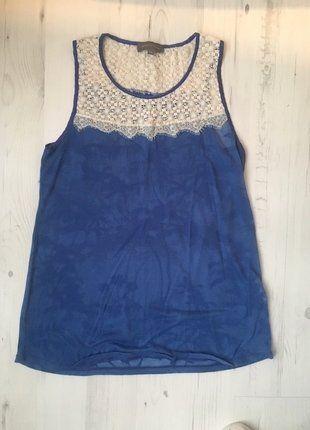À vendre sur #vintedfrance ! http://www.vinted.fr/mode-femmes/debardeurs/35852892-debardeur-palmiers-transparents-version-originale
