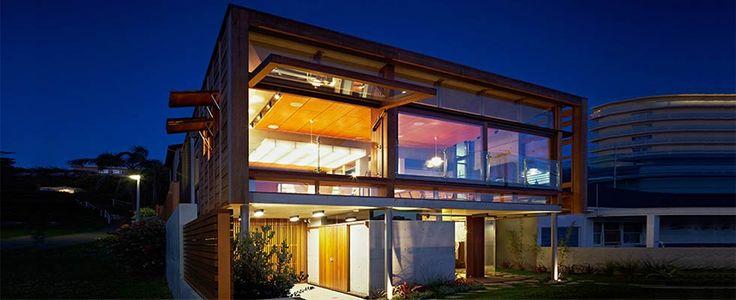 Brewster Hjorth Architects
