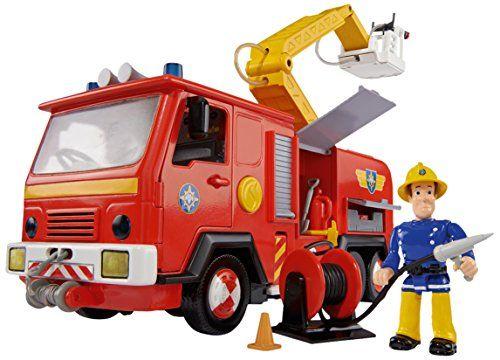 E OK PAPA NOEL LANEUVILLE  Dickie 109251063 Simba Toys http://www.amazon.fr/dp/B00JMV4YJG/ref=cm_sw_r_pi_dp_dTHwwb06TJYFN
