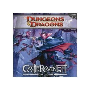 Dungeons & Dragons Boardgame | Bergsala Enigma