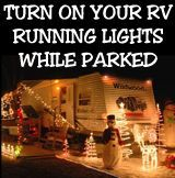 RV Camping Checklist . or just a camping checklist in general!