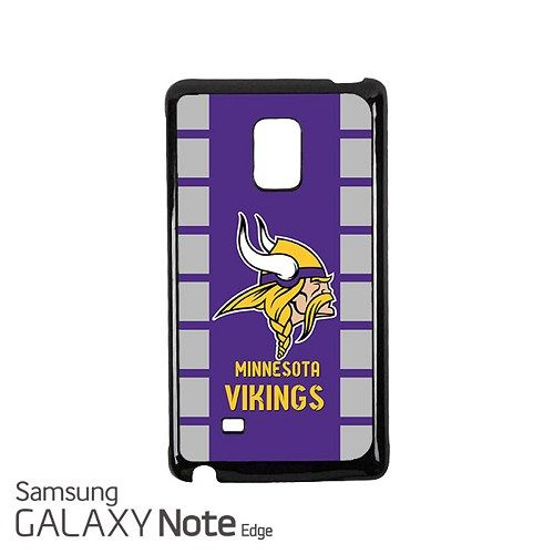 Minnesota Vikings Case for Samsung Galaxy Note EDGE