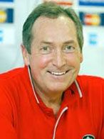 Gérard Houllier - LFChistory - Stats galore for Liverpool FC!