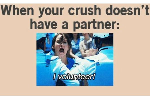 8 Hilarious Memes That Perfectly Sum Up What It Feels Like To Have A Crush  - Seventeen.com