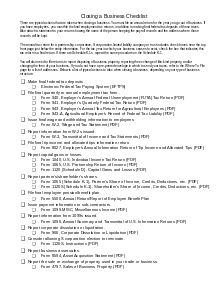 Lista de comprobación - Wikipedia, la enciclopedia libre