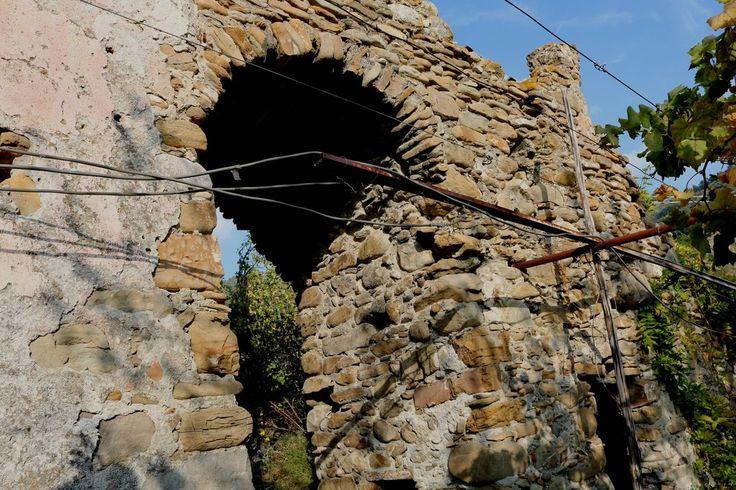 Camporosso (IM) - Via della Torre