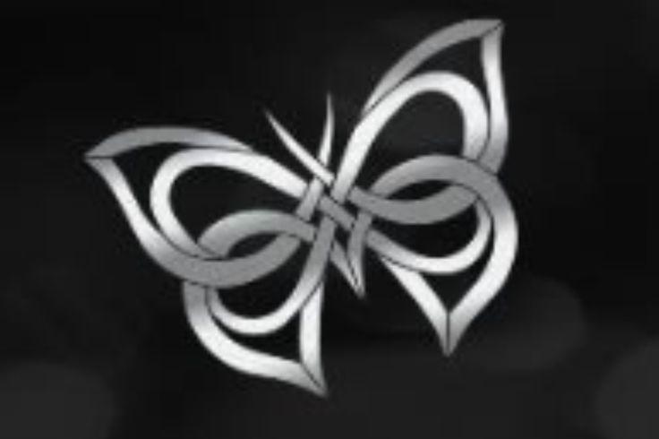 Butterfly Tattoo Idea Tattoos Pinterest Tatuajes Mariposas Y Ideas De Tatuajes