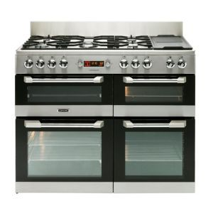 Hobs, Cookers & Ovens | Kitchen Appliances | Kitchen | Rooms | DIY at B&Q