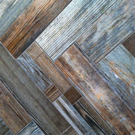 Tiles In Wood Bad Fliese   Trend Zur Gestaltung Des Badezimmers | Hansgrohe  Deutschland