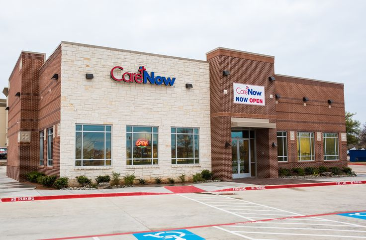 CareNow Southlake located at 2751 E. State Highway 114