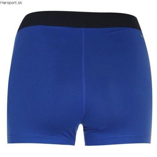 Nike - Pro 3 Inch Gradient šortky Womens