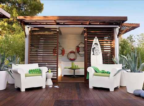 17 Best Cabana Ideas On Pinterest Pool Cabana Backyard