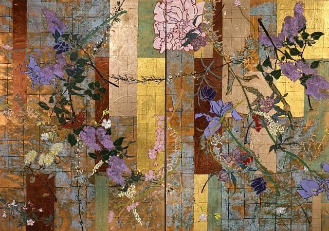 KUSHNER - WetCanvas--this work is beautiful!!!