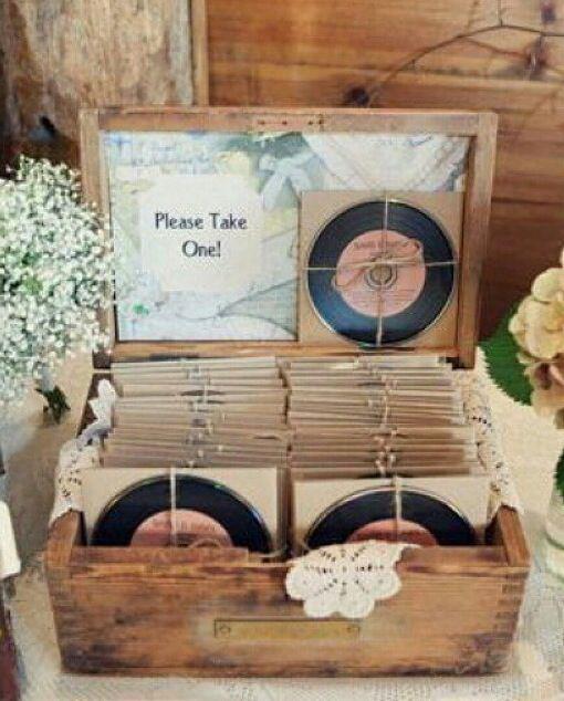 vintage wedding ceremony | idea & inspiration | nikah sekeri