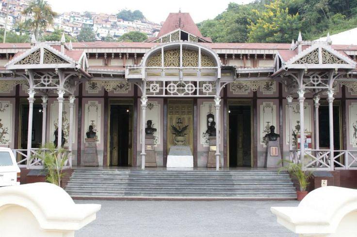Museo Histórico Militar de la GNB (Distrito Capital)