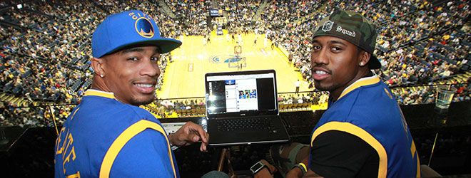 Warriors TakeoverTakeover: Raiders Rod Streater & Marquette King
