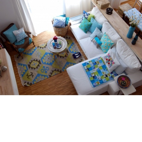 Die besten 25+ Sofa türkis Ideen auf Pinterest Mint room, Couch - wohnzimmer grun turkis