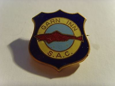 Garn inn sea #angling club  #fishing  #badge. l.simpson,  View more on the LINK: 	http://www.zeppy.io/product/gb/2/381503429302/
