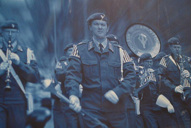 Vielä 80-luvulla sotilassoitokunnan esitykset olivat pääsääntöisesti marssimusiikkia. Suuria konsertteja oli vain pari kertaa vuodessa. Myöhemmin Pohjan Sotilassoittokunta kuitenkin uudisti ohjelmistoaan ja kehittyi orkesterina voimakkaasti. Luuppi, Oulu (Finland)
