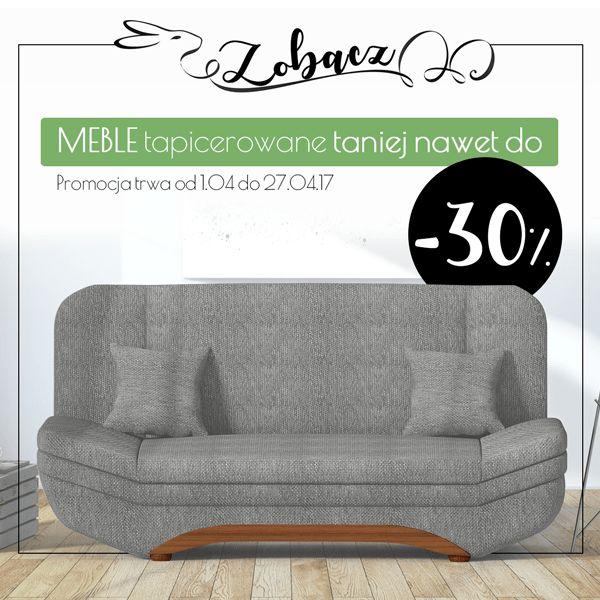 A Ty masz już swoją kanapę do salonu? Nie czekaj! Ceny są maksymalnie zrabatowane. #mirjan24 #sale #promocja #rabat #okazja #meble #furniture #kanapa #couch #thebest